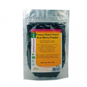 Health Trade Acai Berry Powder BIO 60gr