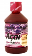 Acai Super Fruit Juice Optima 500ml