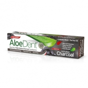 AloeDent® Triple Action Charcoal 100ml