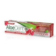 AloeDent® Triple Action Pomegranate 100ml