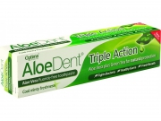 AloeDent® Triple Action Toothpaste 100ml