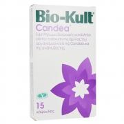 BIO-KULT® CANDEA® 15 caps