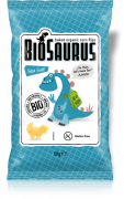 Biosaurus  γαριδάκια με θαλασσινό αλάτι