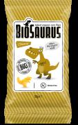 Biosaurus  γαριδάκια με τυρί