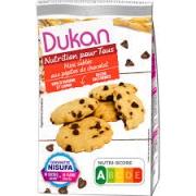 Dukan Μίνι Κουλουράκια βρώμης με κομμάτια σοκολάτας