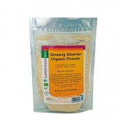 Health Trade Ginseng Siberian Powder BIO 60gr.