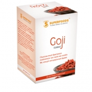 Goji EUBIAS SUPERFOODS