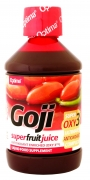 Goji Super Fruit Juice 500ml OPTIMA