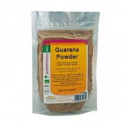 Health Trade Guarana Powder BIO 100gr