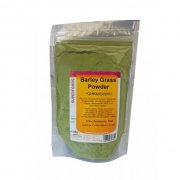 Health Trade Barley Grass (Κριθαρόχορτο) BIO 125gr