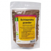 Health Trade Schisandra Powder BIO 100gr