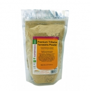 Health Trade Tribulus Terrestris (Τριβόλι) Powder 200gr