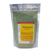 Health Trade Wheatgrass (Σιταρόχορτο) 125gr