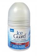 Ice Guard Φυσικό αποσμητικό Roll-on 50ml