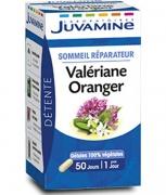 Juvamine Βαλεριάνα & Νεράντζι 50 Κάψουλες