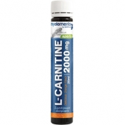 L-carnitine 2000mg liquid 20ml
