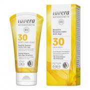 Lavera  Αντηλιακή κρέμα προσώπου Anti-Age SPF 30  50ml