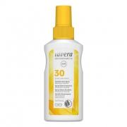 Lavera Αντηλιακό Sensitive Sun Spray SPF 30  100ml