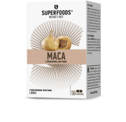 Maca EUBIAS SUPERFOODS