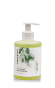 Macrovita Υγρό πράσινο σαπούνι χεριών 300ml