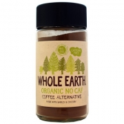 Whole Earth Υποκατάστατο Καφέ ΒΙΟ 100gr