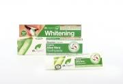 Organic Aloe Vera Toothpaste 100ml Dr Organic