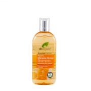 Organic Manuka Honey Shampoo 265ml Dr Organic