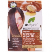Organic Moroccan Argan oil Conditioner Dr Organic