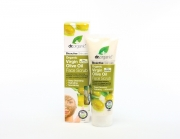 Dr.Organic Organic Virgin Olive Oil Face Scrub 125ml