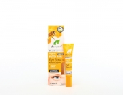 Organic Royal Jelly Eye Serum 15ml Dr Organic