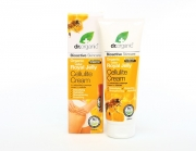 Organic Royal Jelly Cellulite Cream 200ml Dr Organic