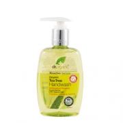 Organic Tea Tree Hand Wash 250ml Dr Organic