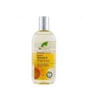 Organic Vitamin E Shampoo 265ml Dr Organic