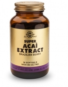 Solgar SUPER ACAI EXTRACT softgels