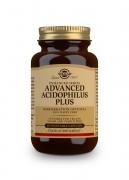 Solgar Advanced Acidophilus Plus 60/120 veg.caps
