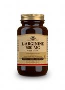 Solgar L-Arginine 500mg 50 veg.caps