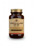 Solgar L-Phenylalanine 500mg 50 veg.caps