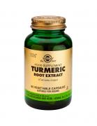 Solgar Turmeric Root Extract 60 veg.caps