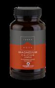 Terranova Magnesium Calcium Complex 50 caps