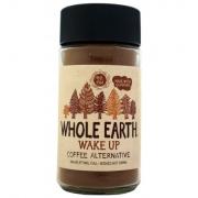 Whole Earth Wake up Υποκατάστατο καφέ με Γκουαρανά 125gr