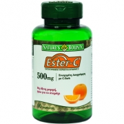 Βιταμίνη Ester-C 500mg NATURE 'S BOUNTY 90s