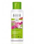 Σαμπουάν αναδόμησης με τριαντάφυλλο Lavera
