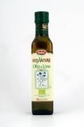 Λινέλαιο ψυχρής εκθλιψης, ΒΙΟ 250 ml