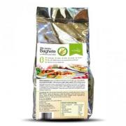 Μείγμα Φυτικών Ινών για Μπαγκέτες και Ψωμάκια Fiber Mix NoCarb 3