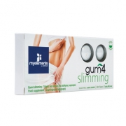 My Elements Gum4 Slimming 10s (γεύση μέντας)