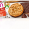 Dukan Μπισκότα βρώμης με επικάλυψη σοκολάτας & σπόρους Chia